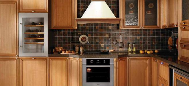 вентиляция в кухне