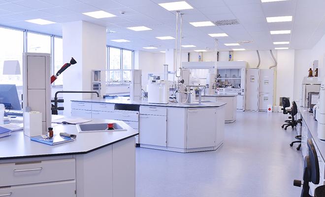 Вентиляция чистых помещений — правила, типы систем их требования