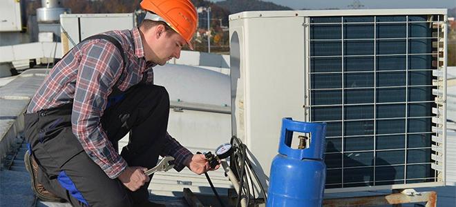 Установка вентиляции в помещении — как делается монтаж