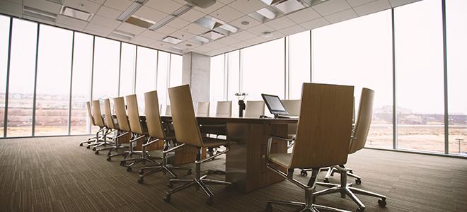 Вентиляция в офисных помещениях — нормы и главные требования