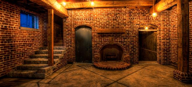 Вентиляция подвального помещения в частном доме — как сделать