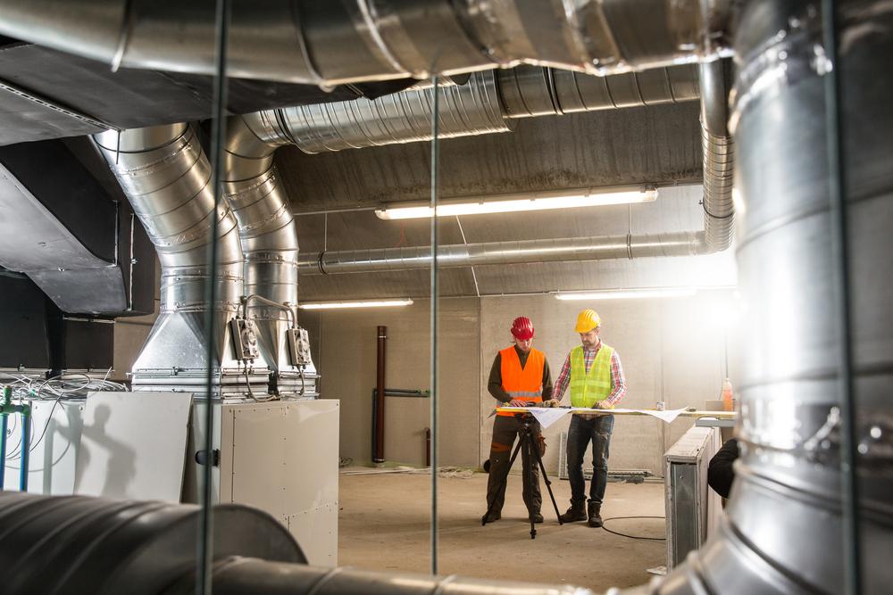 Аварийная вентиляция — какие требования и где применяется