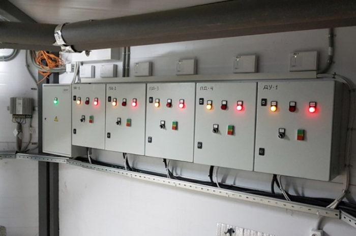Нюансы установки автоматики для вентиляционных систем