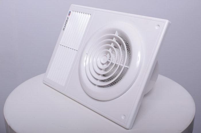 Как выбрать и установить вытяжной вентилятор, обзор лучших моделей