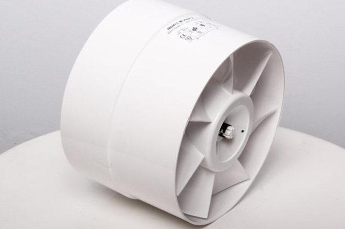 Лучшие вытяжные канальные вентиляторы