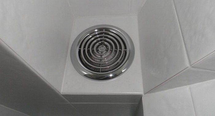 Выбираем вентилятор для ванной комнаты, обзор лучших моделей и правила монтажа