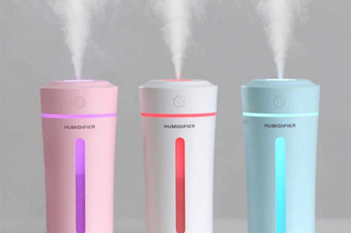 Какие можно использовать ароматизаторы для увлажнителей воздуха