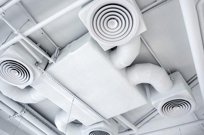 Контроль эффективности вентиляции в квартире