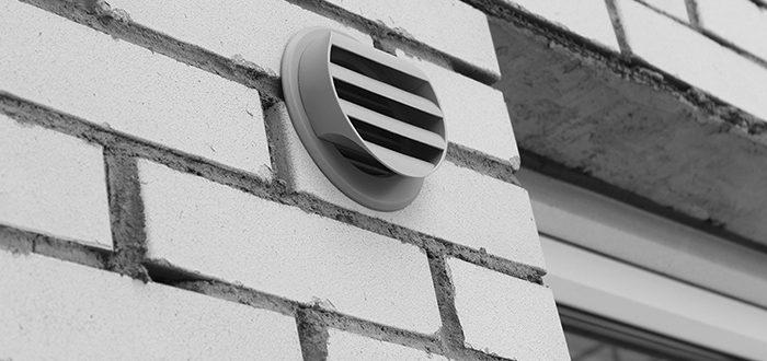 Особенности выбора и установки внешних вентиляционных решеток